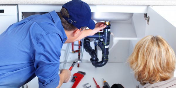 In-house Plumbing services