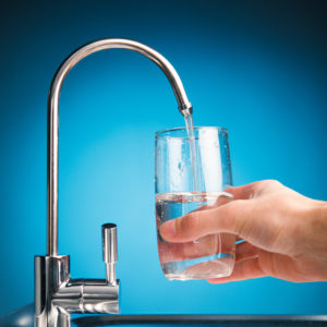 water softeners and purification
